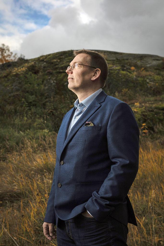 Kalle Elonen