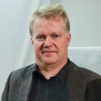 Antti Leinonen, toimitusjohtaja, Netbaron Solutions Oy